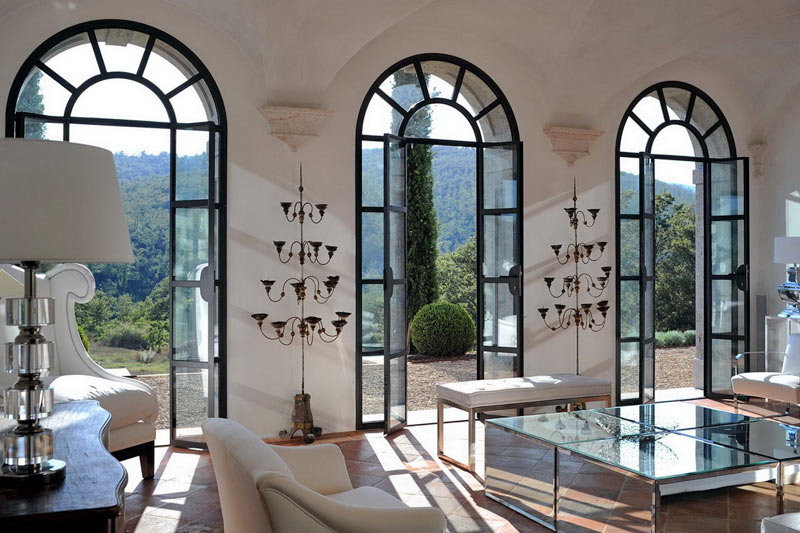 Luxury Italian Villa for Rental