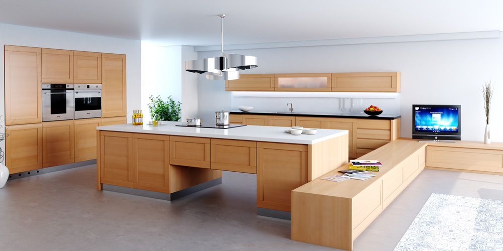 if you are on the look out for kitchens of a specific color we