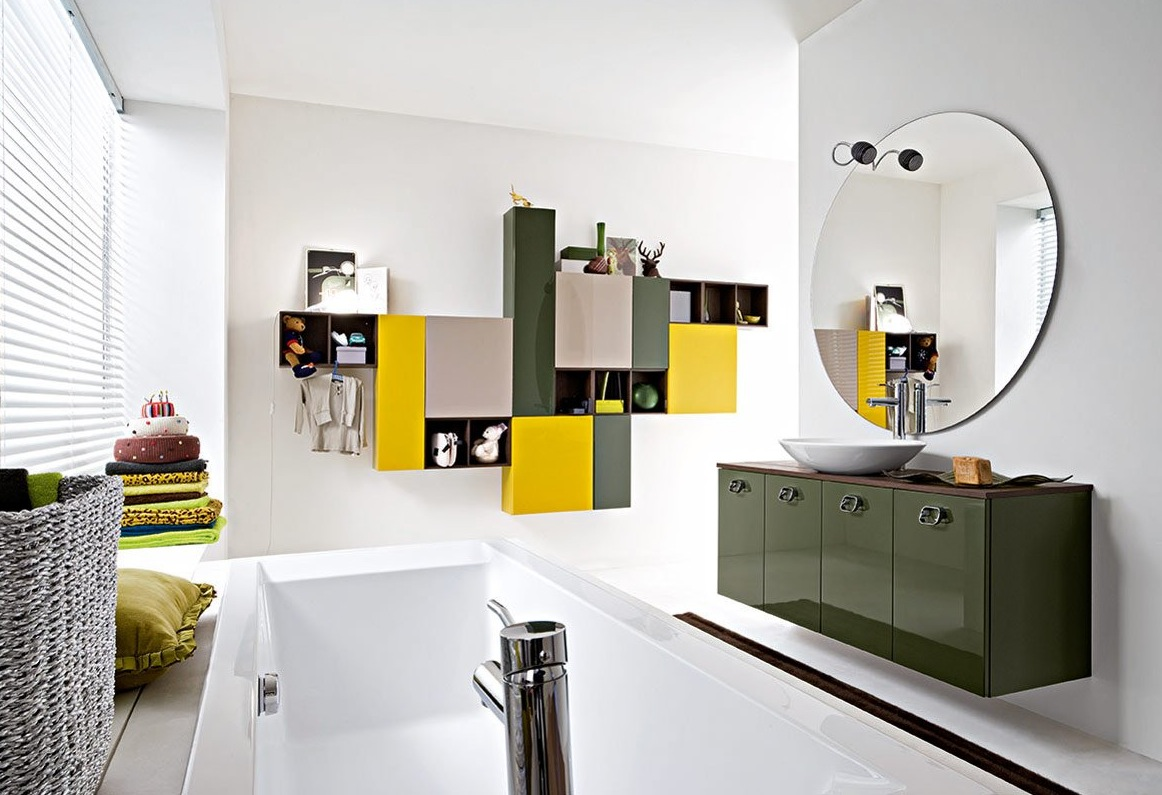 Modern Bathroom Design Ideas 2013 ~ Modern bathrooms