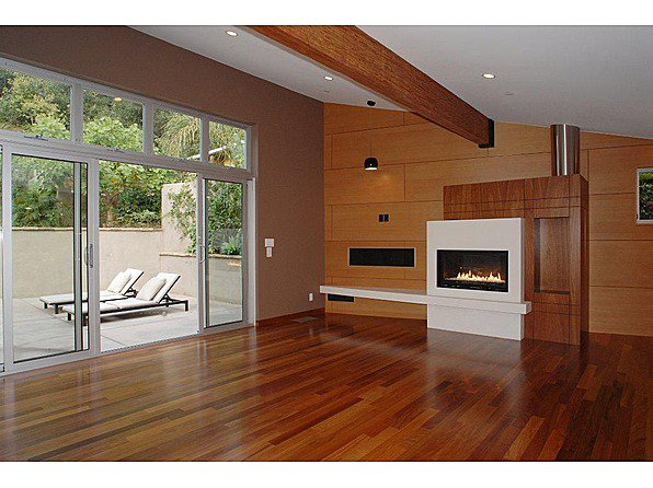 fireplace wooden floorings