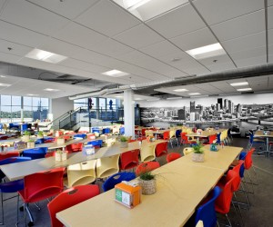 Google Office Interior Design Ideas