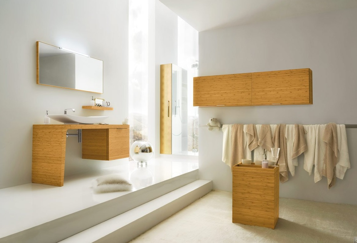 50 modern bathrooms for Bathroom styles