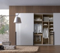 Image Of Walk In Closet Systems Anizers