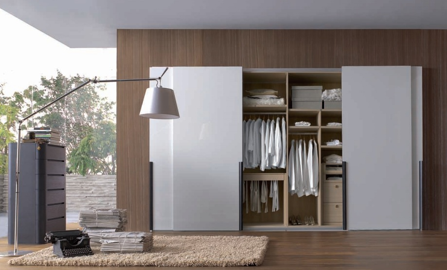 Wardrobe designs for Contemporary wardrobe designs india
