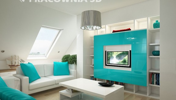 Small Space Apartment Design Fascinating 5 Innovative Apartment Designs That Make Small Areas Sing Inspiration Design