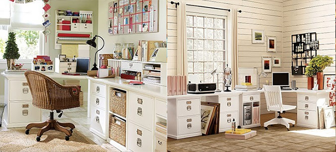 Creative Home Office Ideas: Workspace Inspiration