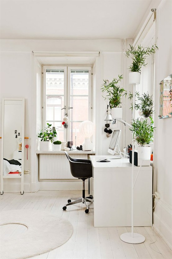 Fabulous Workspace Inspiration Largest Home Design Picture Inspirations Pitcheantrous