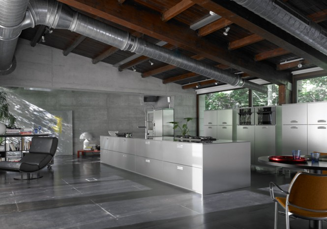 10 industrial kitchen