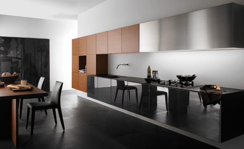 Personalized Kitchens From Logoscoop