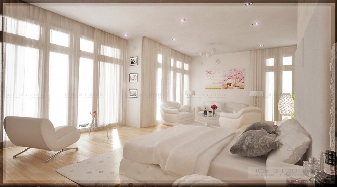 Beautiful Bedrooms Images