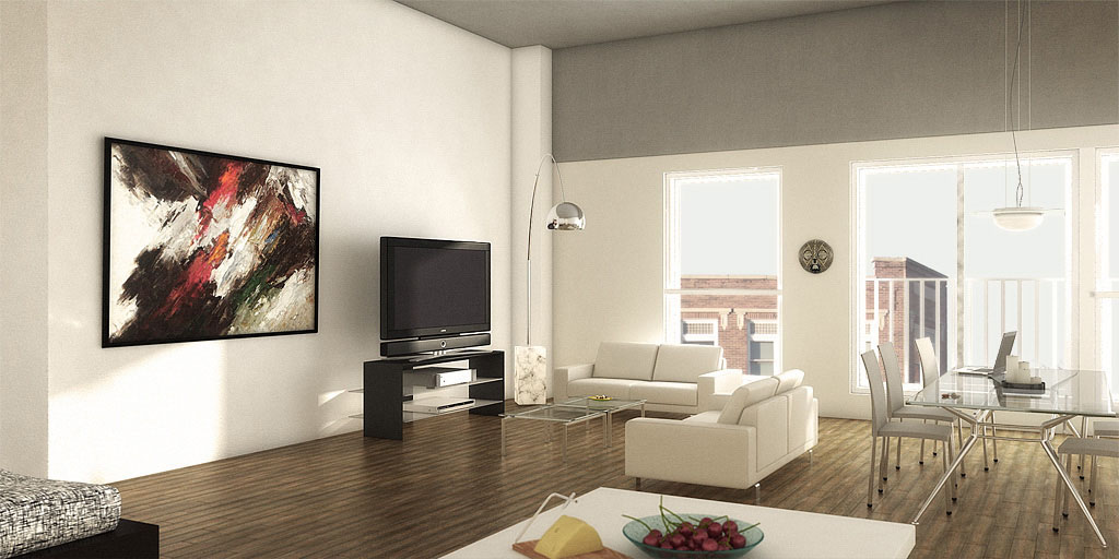 Lovely Show Living Rooms Part - 12: Interior Design Ideas
