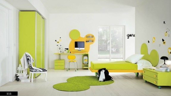 Stimulate Kids' Minds with Fun Design
