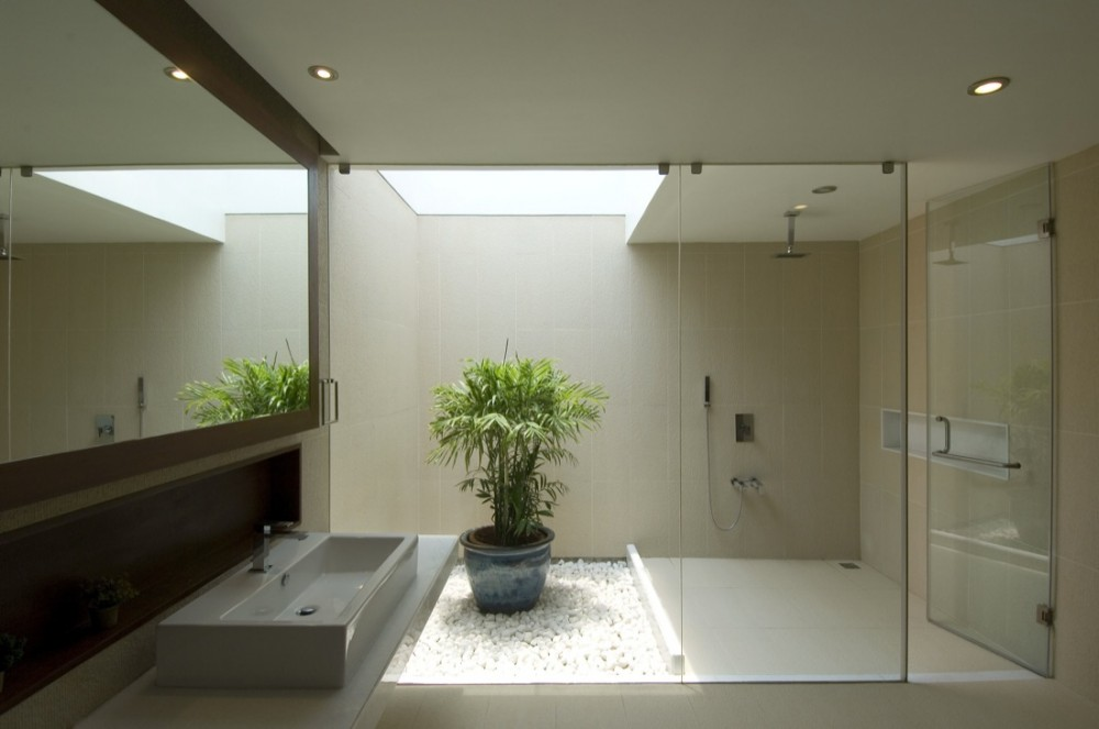 Vastu house for Bathroom inside design