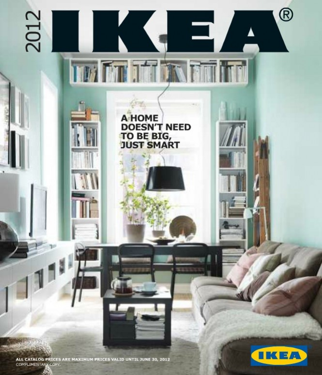Living Room Furniture Designs Catalogue ikea 2012 catalog