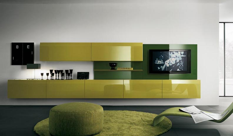 Modern tv wall units - Inspiration wall mounted tv cabinet ...