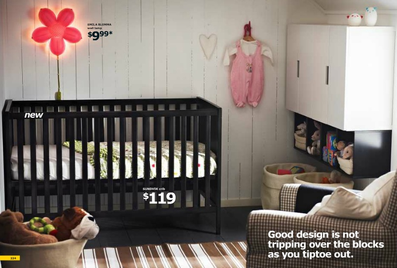 Cute If you enjoyed this check out our post on other IKEA Catalogs Previous IKEA Catalogs