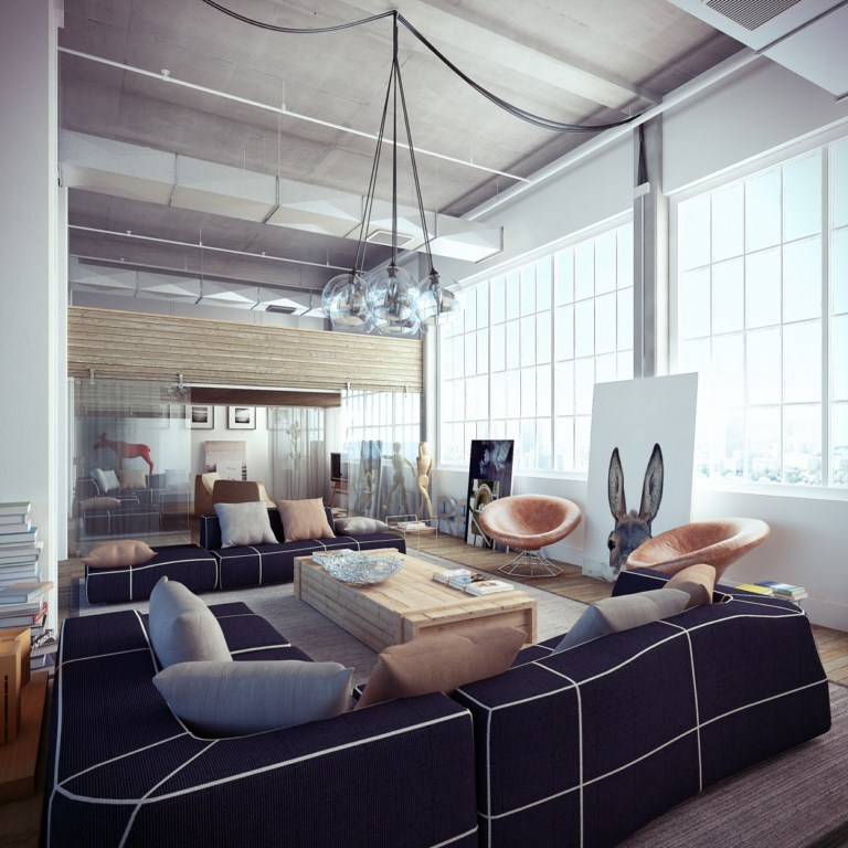 http://cdn.home-designing.com/wp-content/uploads/2011/07/industrial-loft-with-white-and-navy-blue.jpg