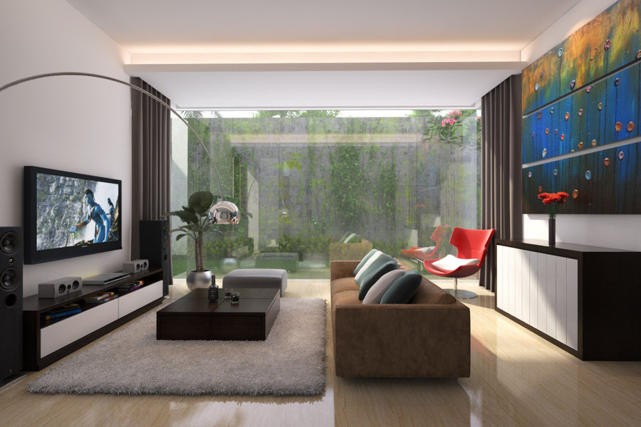 Super Stylish Living Rooms Interesting Japanese Living Room Decoration