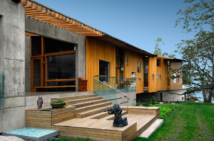 Swanwick Ranch An Oceanfront Estate In Canada