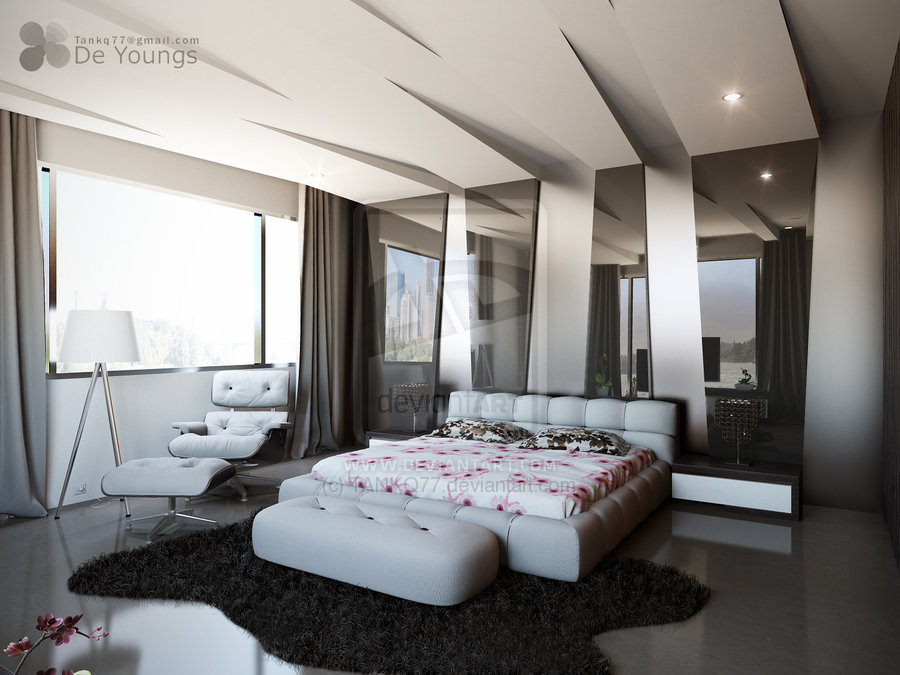 designs in bedroom 2