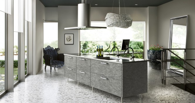 japanese luxury kitchens