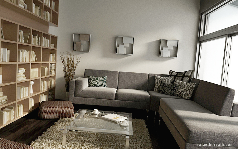 Interior Design Living Room Warm living rooms round up