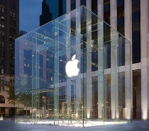 apple 5th avenue store