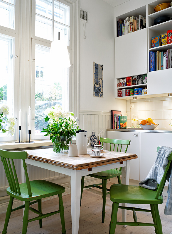 Superb Small Kitchen Dining Part 11