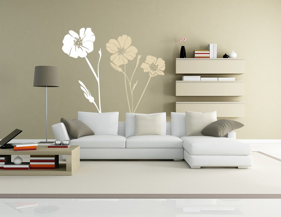 Name Wall Sticker At Home And Interior Design Ideas