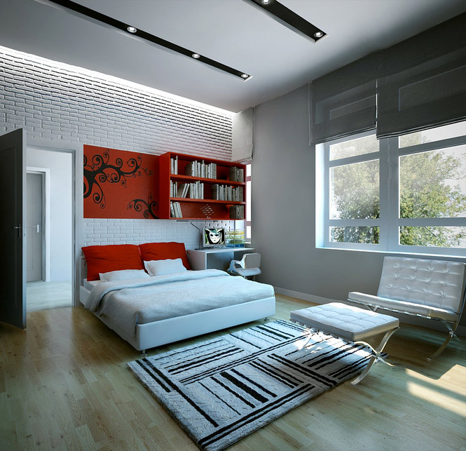 my dream home design.  Dream Home Interiors by Open Design