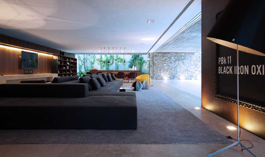 modern luxury house - Modern Luxury Homes Interior Design