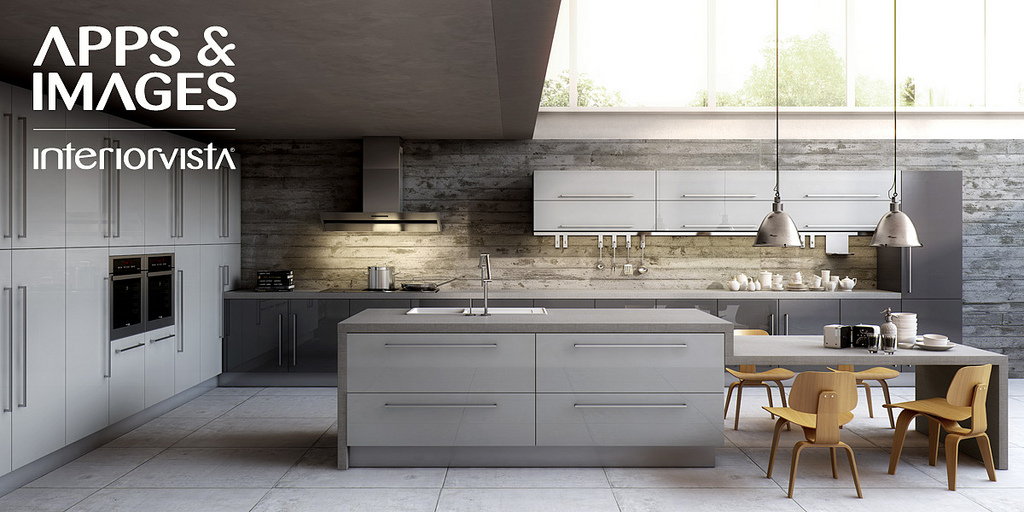 Kitchen Ideas White And Grey