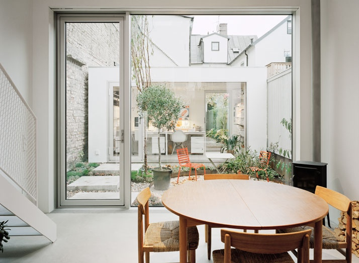 courtyards. beautiful ideas. Home Design Ideas