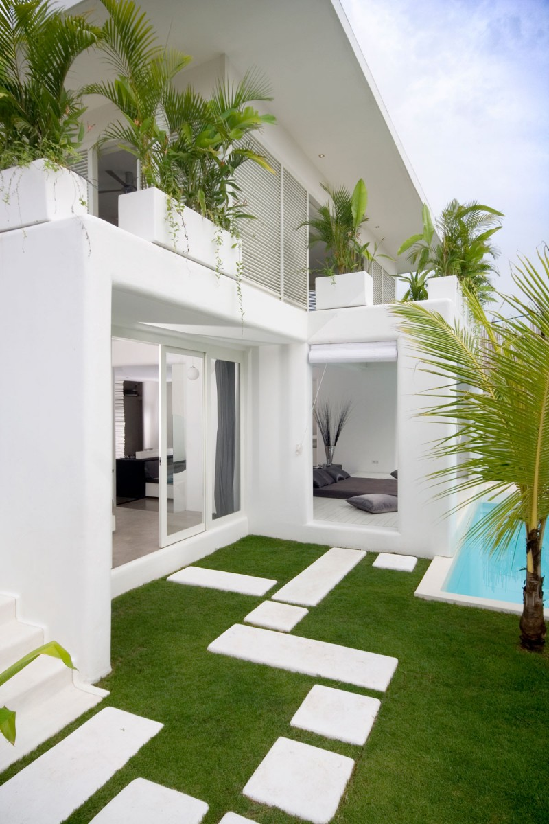 green and fun the lovelli residence in bali