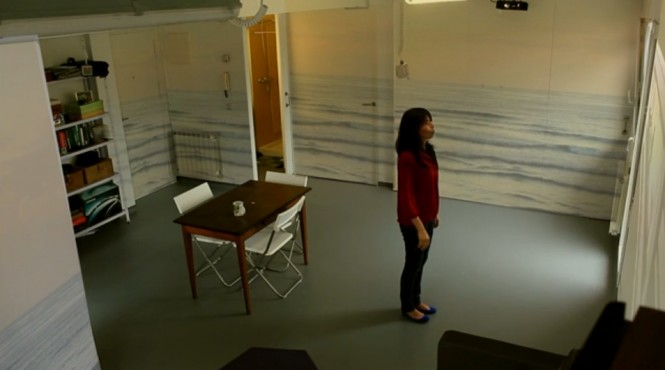 Openarch Smart Home Projection2