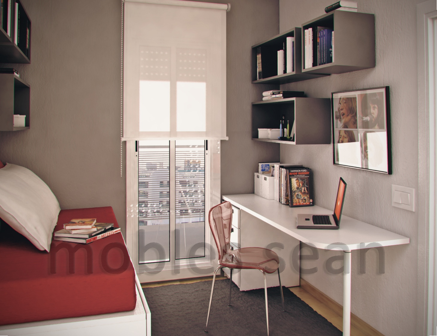 Space Saving Designs for Small Kids  Rooms. Space Saving Designs for Small Kids Rooms