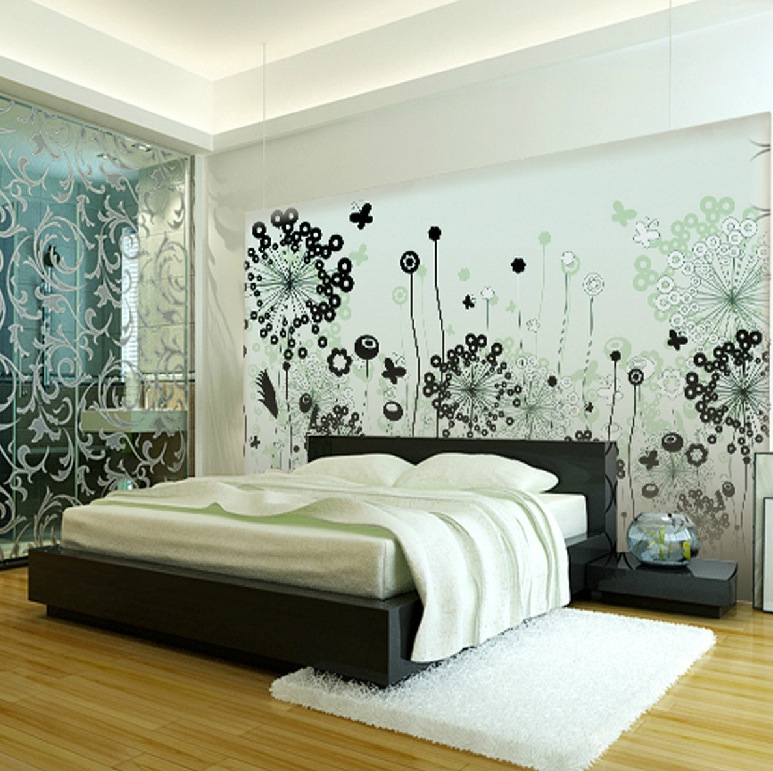 decal is a fabulously quick way to form an extension of the. Black Bedroom Furniture Sets. Home Design Ideas
