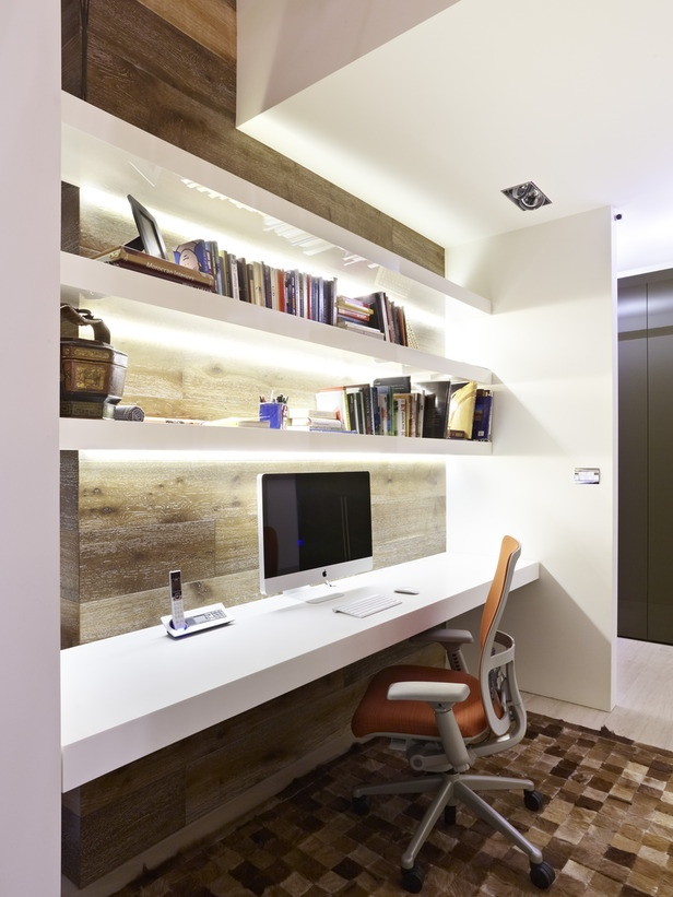 Enjoyable Funky Workspaces With Artistic Flair Largest Home Design Picture Inspirations Pitcheantrous