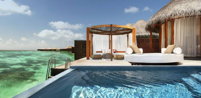W Retreat Maldives OCEAN OASIS