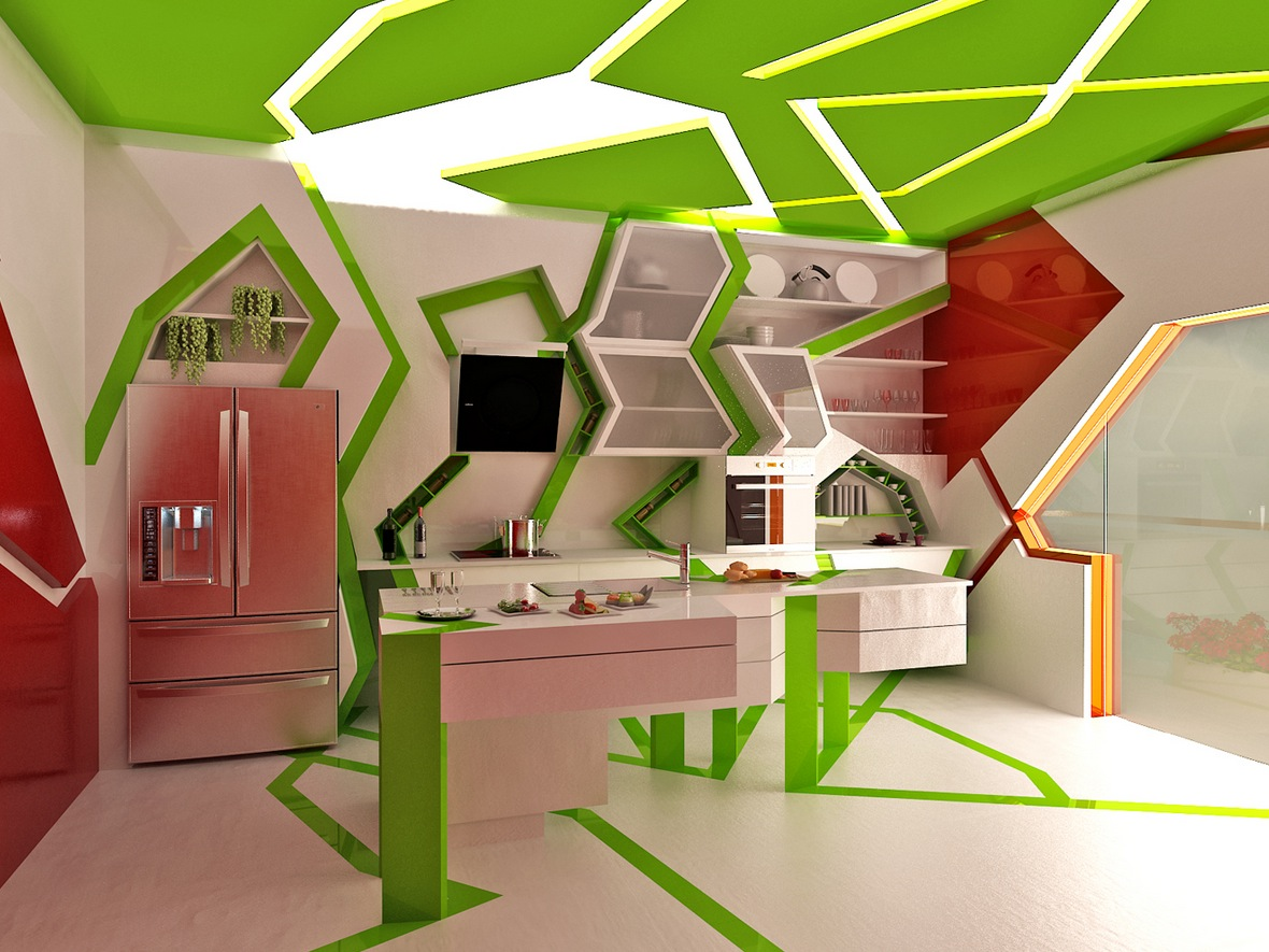 http://cdn.home-designing.com/wp-content/uploads/2012/04/Green-white-red-kitchen-design.jpeg