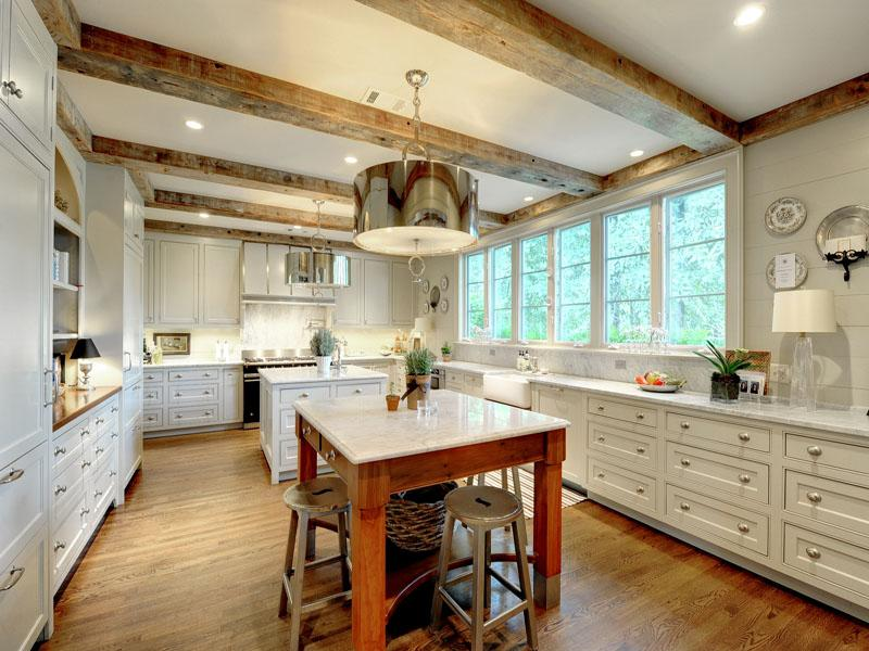 Country Kitchen Style For Modern House Like Architecture Interior Design Follow Us