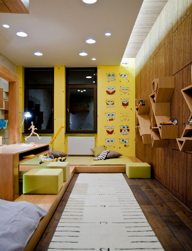 childrens room design