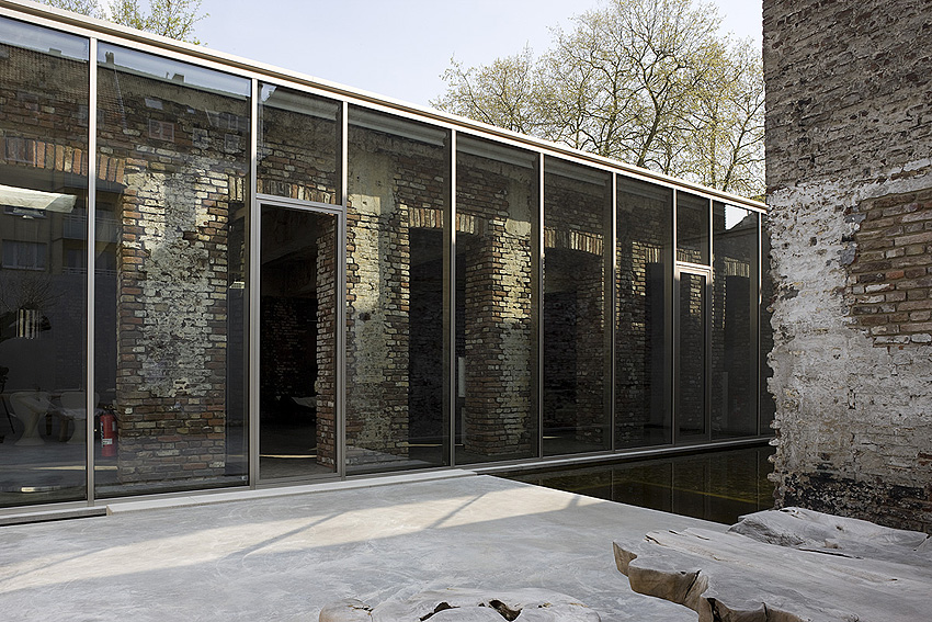 Glass Facade Glazed Extension additionally Modular Or Prefabricated Housing Has Be e The Cooler More Sustainable Method Of Creating A Permanent Home 358682 furthermore Pole Barn Homes furthermore 3 Benefits Of Custom Home Building likewise Barn Homes. on residential homes metal buildings floor plans