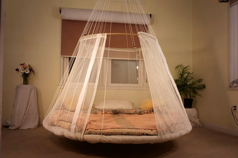 Floating beds for Hanging circle bed