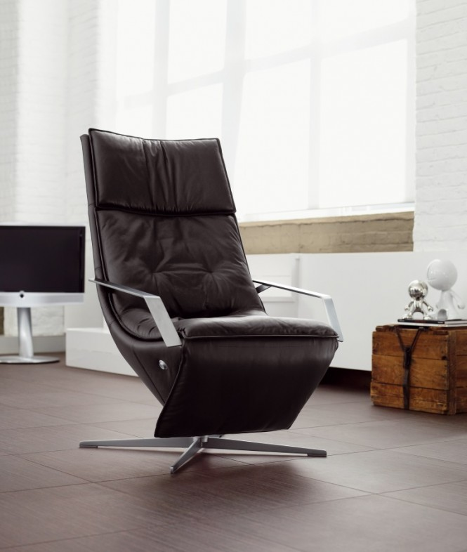 Beautiful recliners do they exist Recliners that look like chairs