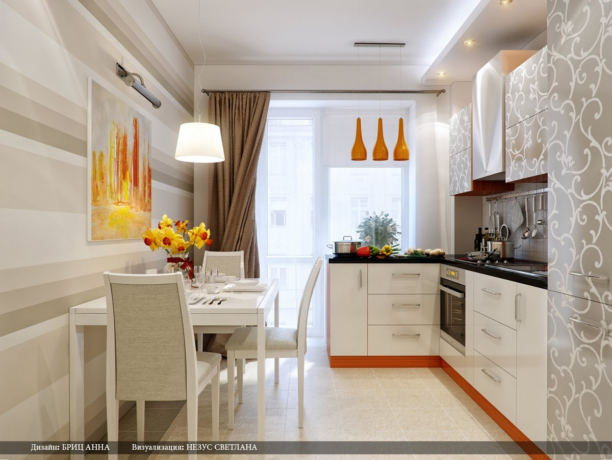 ordinary kitchen dining room design pictures