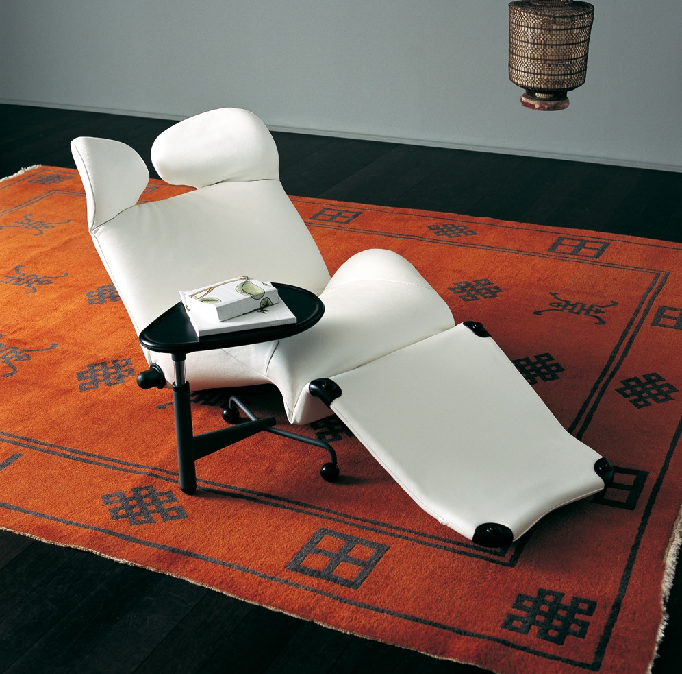 Beautiful recliners do they exist for Chaise ergonomique