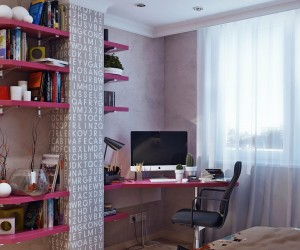 teen room designs | interior design ideas
