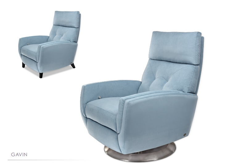 The ...  sc 1 st  Interior Design Ideas & Beautiful Recliners: Do they exist? islam-shia.org