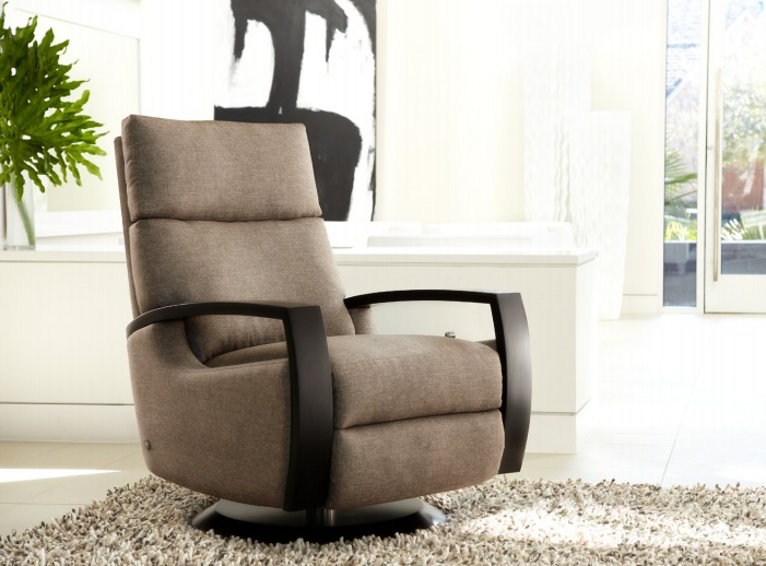 Attractive Beautiful Recliners Do They Exist   Swivel Rocker Chairs For Living Room